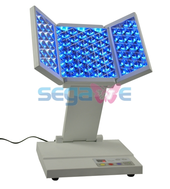 2013 Facial Terapia Led