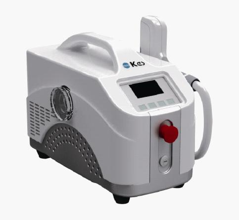 Q-Switch ND yag laser Med-810